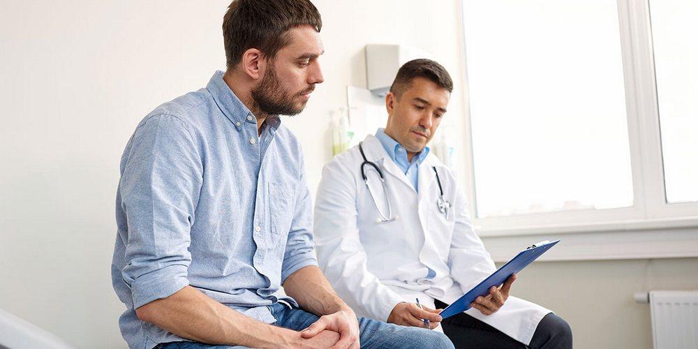 refacerea erecției după brahiterapie